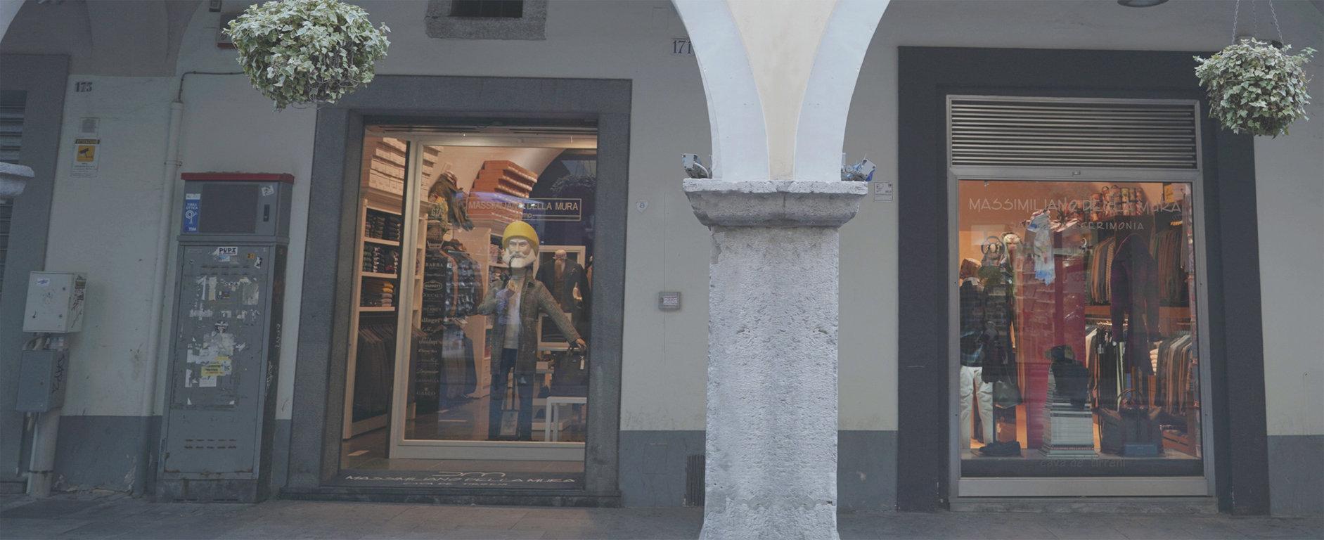 Sartoria Della Mura
