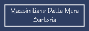 Massimiliano Della Mura Sartoria - logo