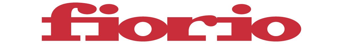 Fiorio - logo