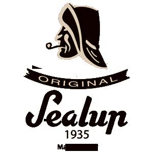 Sealup - logo