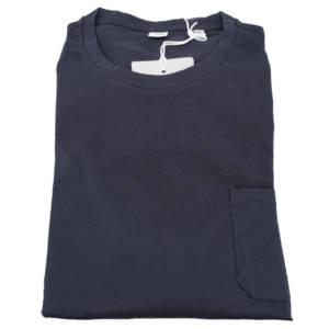 T-shirt Aspesi blu