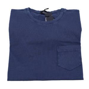 T-shirt Drumohr blu