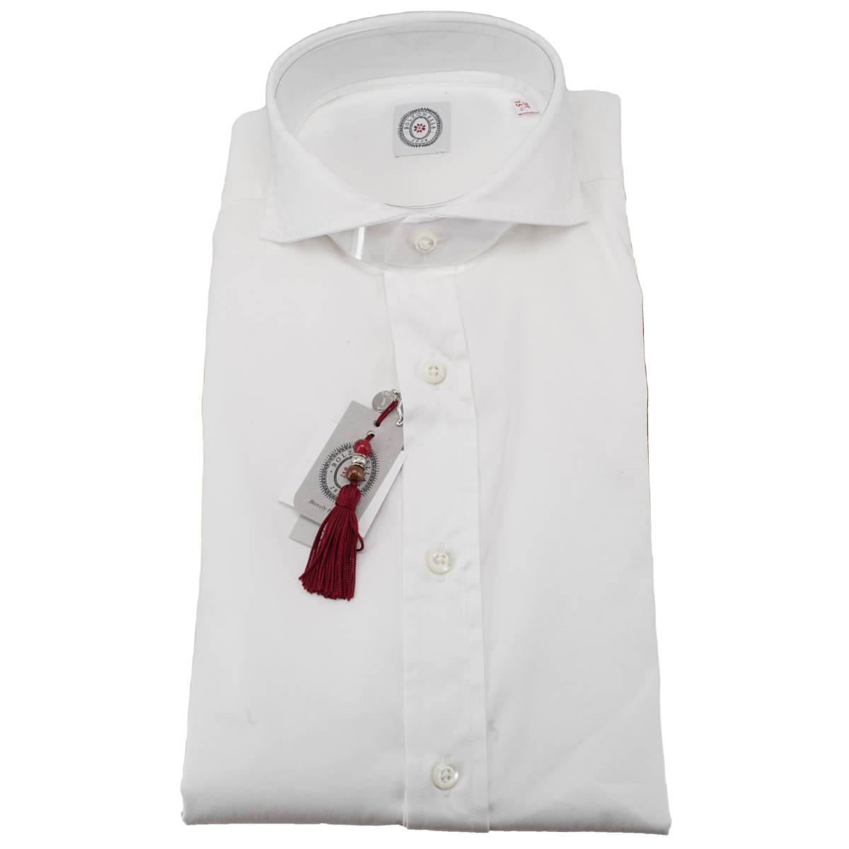 Camicia Bolzonella 1934 bianco