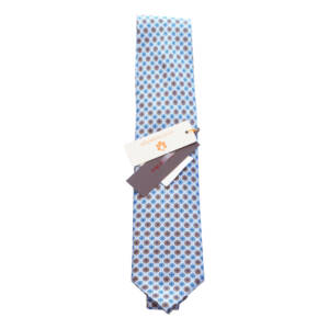 Cravatte Fiorio Milano 4 pieghe